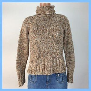 Liz Claiborne Women's Sweater Size M Neutral Color